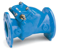 Valves, Hydrants, Couplings And Adaptors