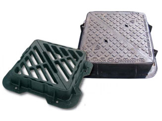 Access Covers Amp Gratings