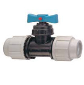 Plasson Compression Fittings &Valves